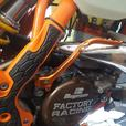2016 Ktm 300xc off road 2 stroke