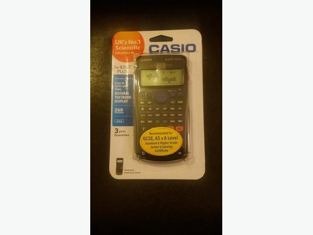 ono ... scientific calculator
