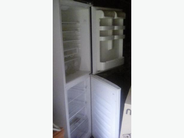 Beko Frost Free Fridge Freezer 6ft High