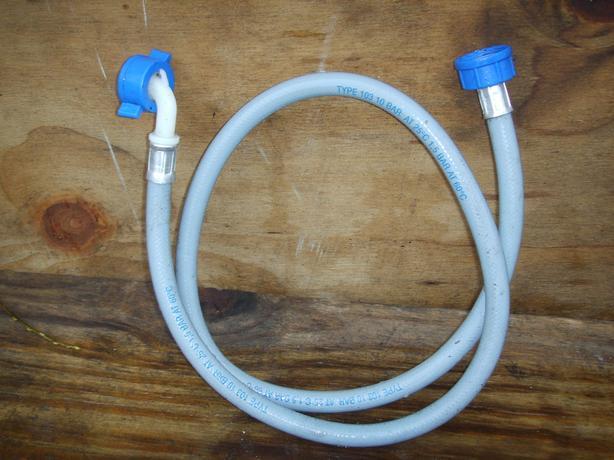 1 washer/dishwasher hose