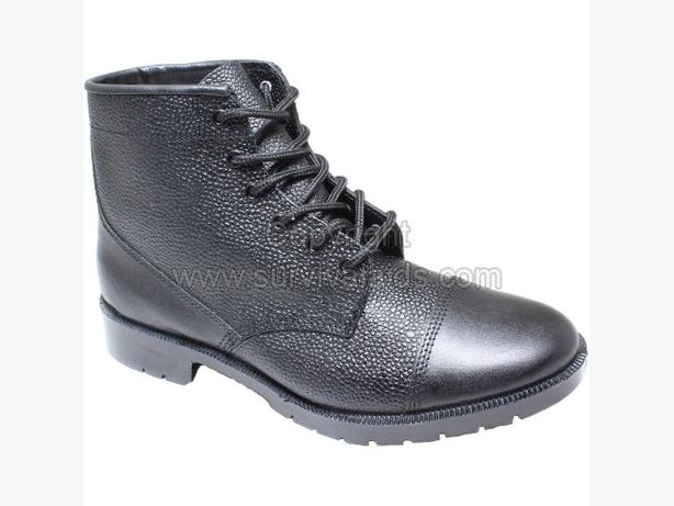 Grafters drill boots