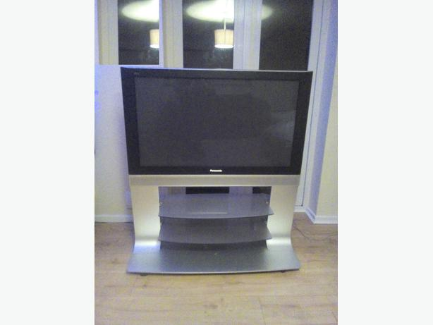 42inch plazma tv and stand