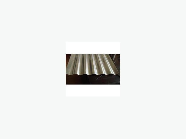 25 pcs 10ft corrugated iron , galv