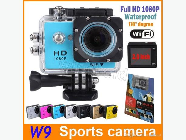sports hd dv 1080 pixel camera
