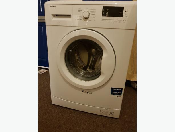 Beko Washing Machine 7kg 1400 rpm