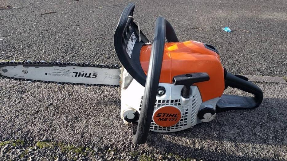 Stihl Ms 171 Chainsaw Sutton Coldfield Birmingham