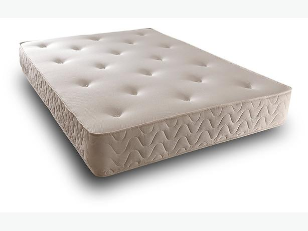 KINGSIZE ORTHOPAEDIC MATTRESS - BRANDNEW