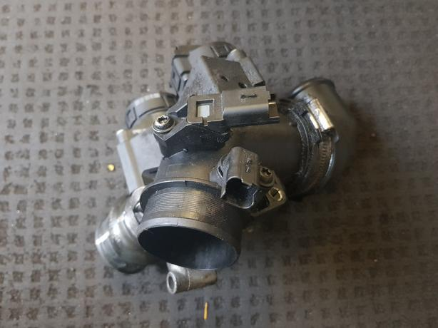Volvo C30 R-Design 1.6 HDI Throttle Control Body 9686487880