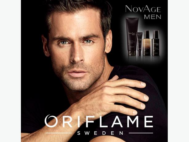 Latest Oriflame Brochure