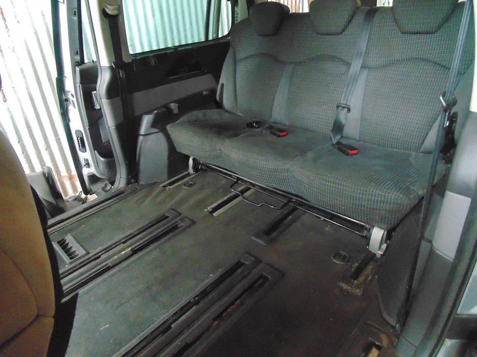 Citroen C8 Rare 8 Seater Diesel People Carrier Van