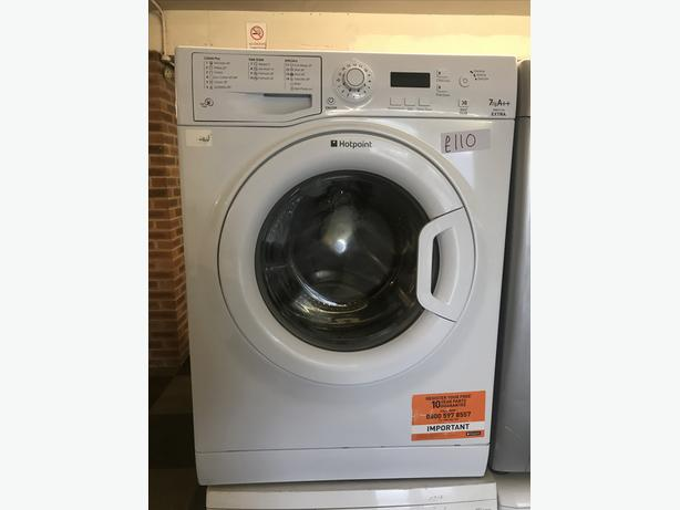 EXCELLENT 7 KG LOAD WASHING MACHINE WITH GUARANTEE 🇬🇧🇬🇧🌎🌎🇬🇧🇬🇧