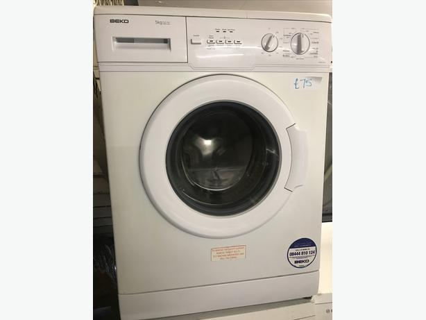 CHEAP BEKO WASHER 5KG LOAD - GREAT CONDITION 🇬🇧🇬🇧🌎🌎🇬🇧🇬🇧