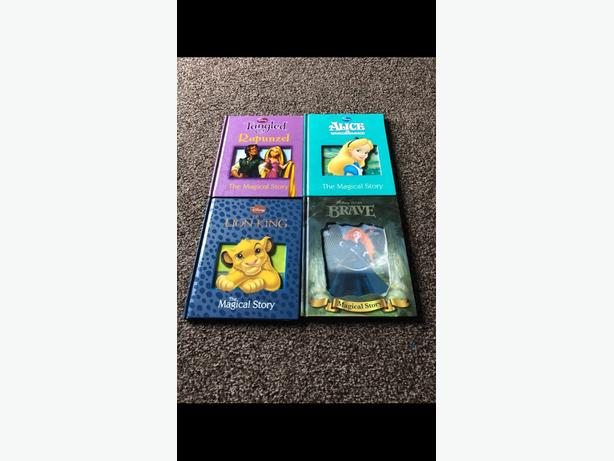 bundle of childrens books