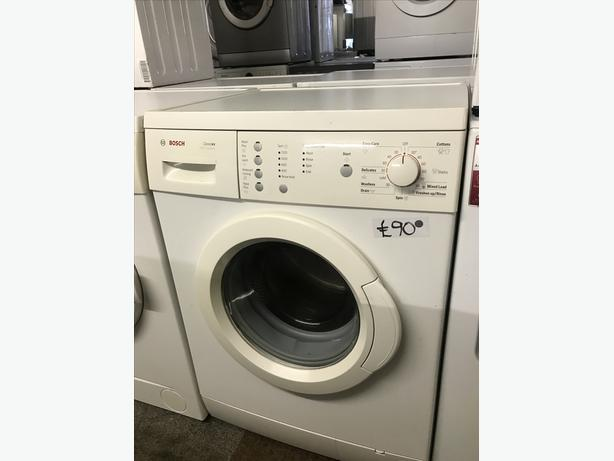 CHEAP WASHER ON SALE: BOSCH WASHER NOW ONLY £80🇬🇧🇬🇧🌎🌎🇬🇧🇬🇧