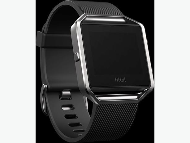 Fitbit blaze (brand new)