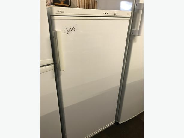PROLINE FREEZER WITH GUARANTEE  - PLANET 🌎 APPLIANCE