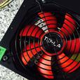 Tesla 500W PC Power Supply (PSU)