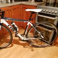 Trek One Series 1.5 Road bike 50cm Tiagra Carbon Fork £350
