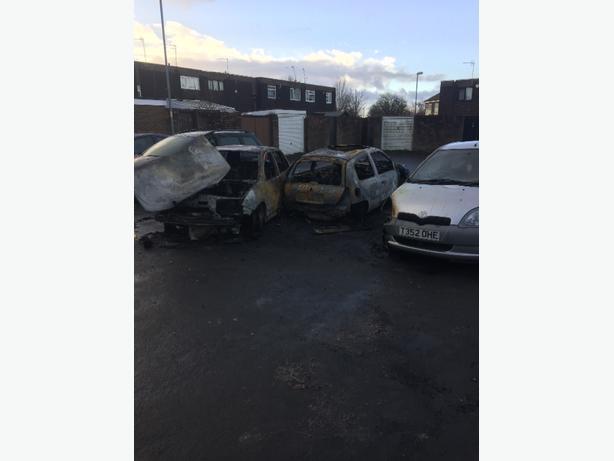 scrap cars wanted and vans