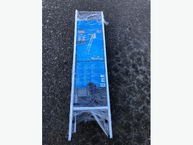 Mac Allister loft ladder
