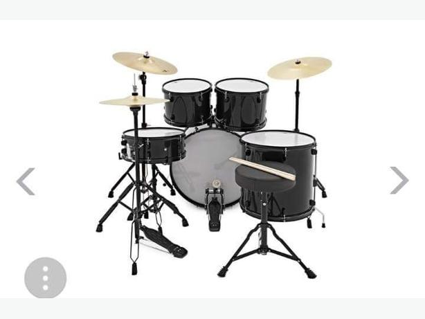 full size drum kit