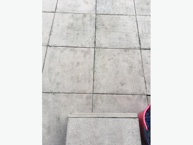 x80 paving slabs