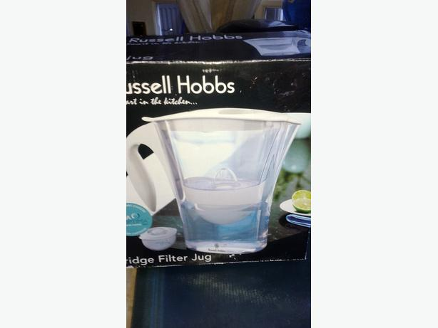 Russell Hobbs Water filter jug