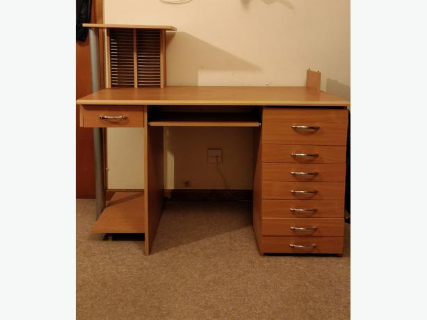 FREE: Large PC desk