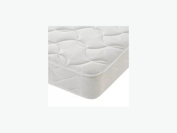 1 brand new king size budget mattress