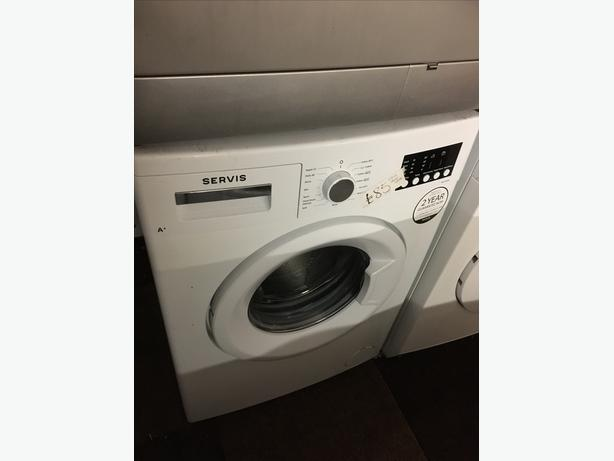 6KG AEG WASHER GOOD CONDITION🌎🌎PLANET APPLIANCE