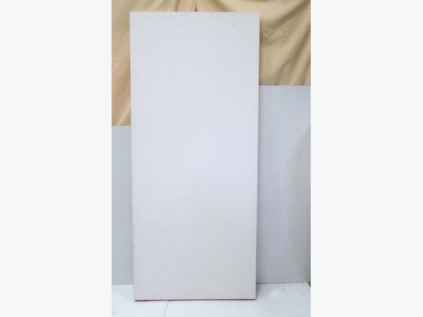 Internal Grade Flat Fire Door 1981 x 864 x 44mm