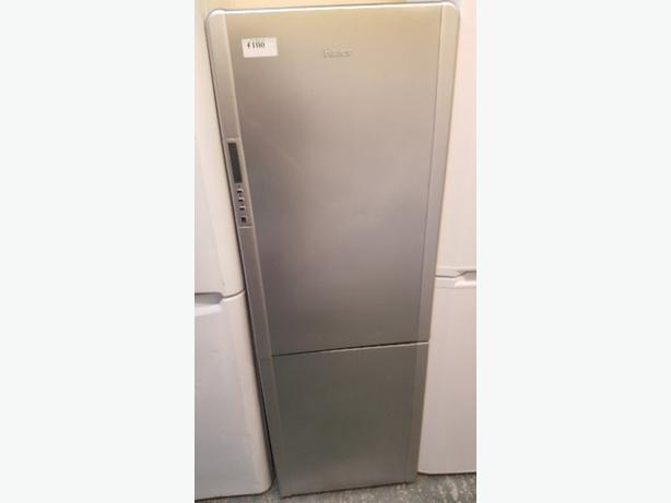 haier fridge freezer
