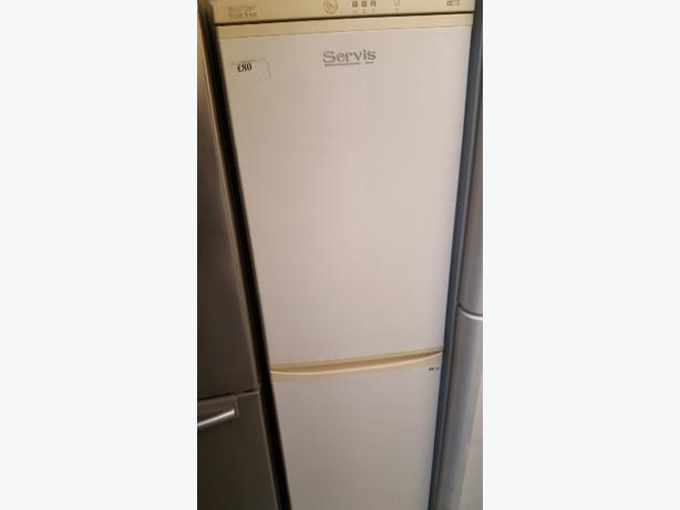 servis fridge freezer