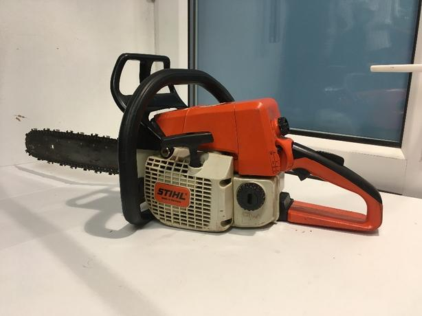 Stihl MS 025 chainsaw
