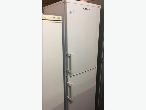 LEC FRIDGE FREEZER EXCELLENT CONDITION🌎🌎PLANET APPLIANCE'🌎🌎