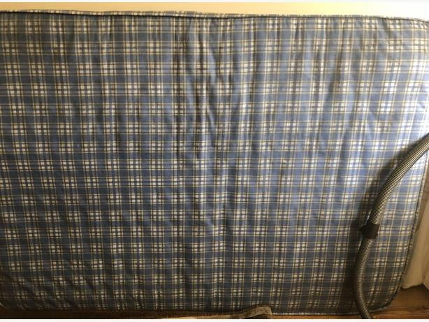 Nice Double Bed Mattress Good Condition Can Deliver Locally for £5