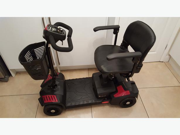 Mobility Scooter **Can Deliver**