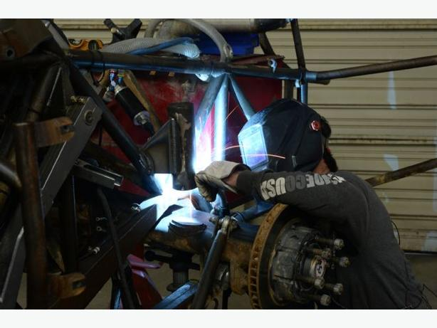 vehical welding services  all type of work