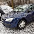 Ford focus 1.6 estate face-lift