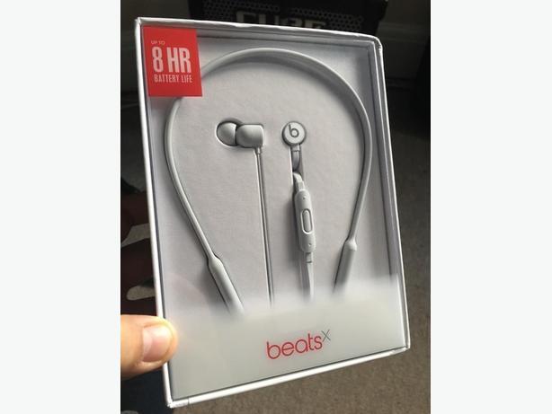 xbeats Dr. dre earphones