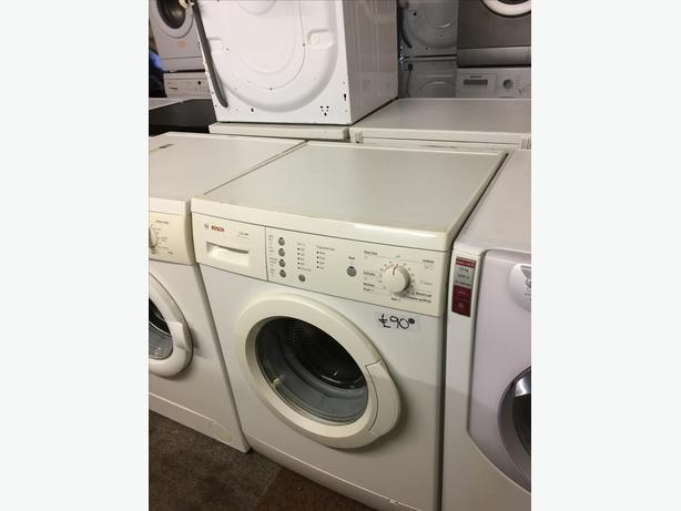 7KG BOSCH WASHING MACHINE🌎🌎PLANET APPLIANCE🌎🌎