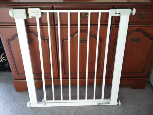 METAL CHILD GATE
