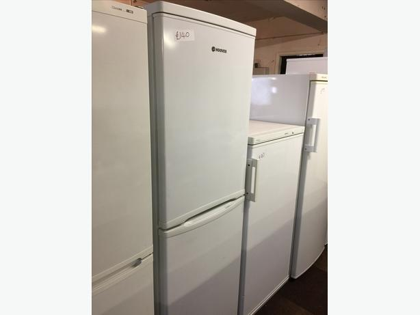 HOOVER FRIDGE FREEZER GOOD CONDITION🌎🌎