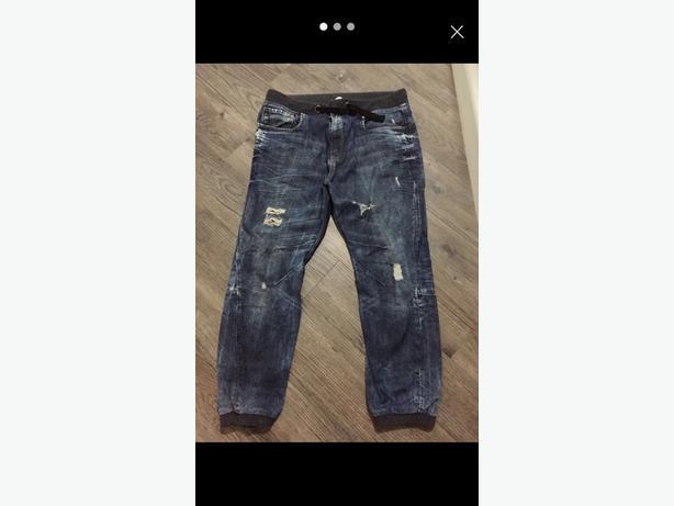 mens river island jeans w36 l32