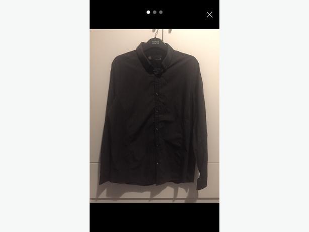 mens next shirt xl