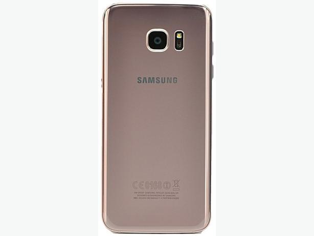 Samsung Galaxy S7 Edge - Rose Gold