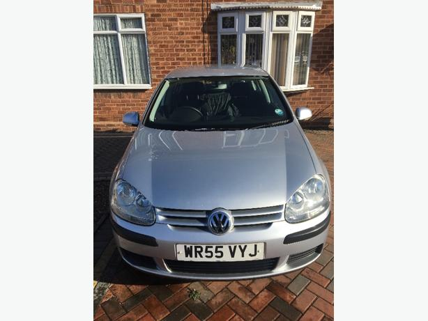 volkswagon golf 1.9 tdi 82k £2100 ono