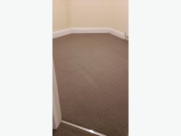 Brand New brown carpet for room