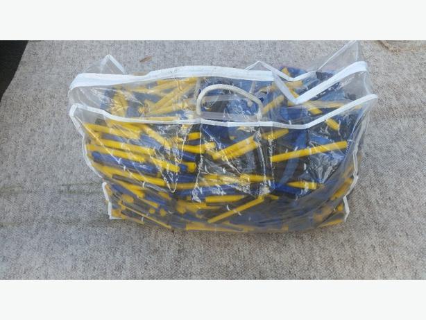 massive bag full of felttip pens