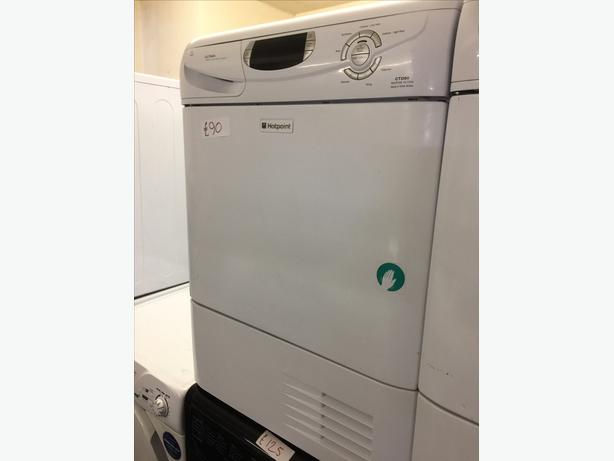 7KG ULTIMA CONDENSER DRYER GOOD CONDITION🌎🌎PLANET APPLIANCE🌎